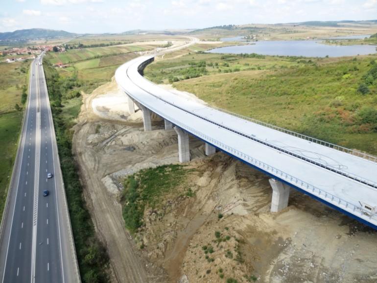 Autostrada A1 - KM71