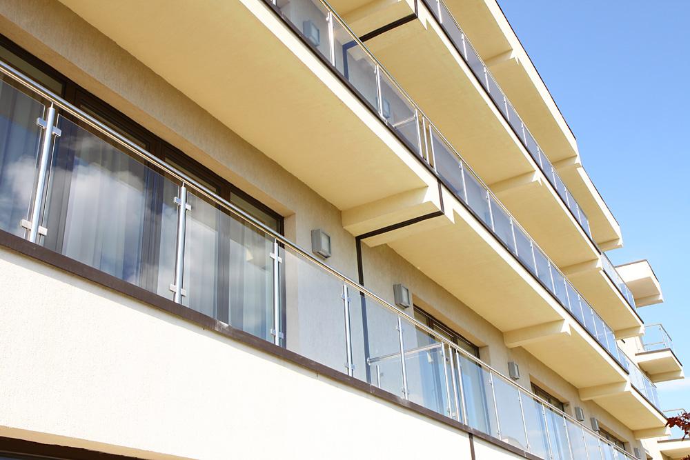 Privileage Residence Otopeniq