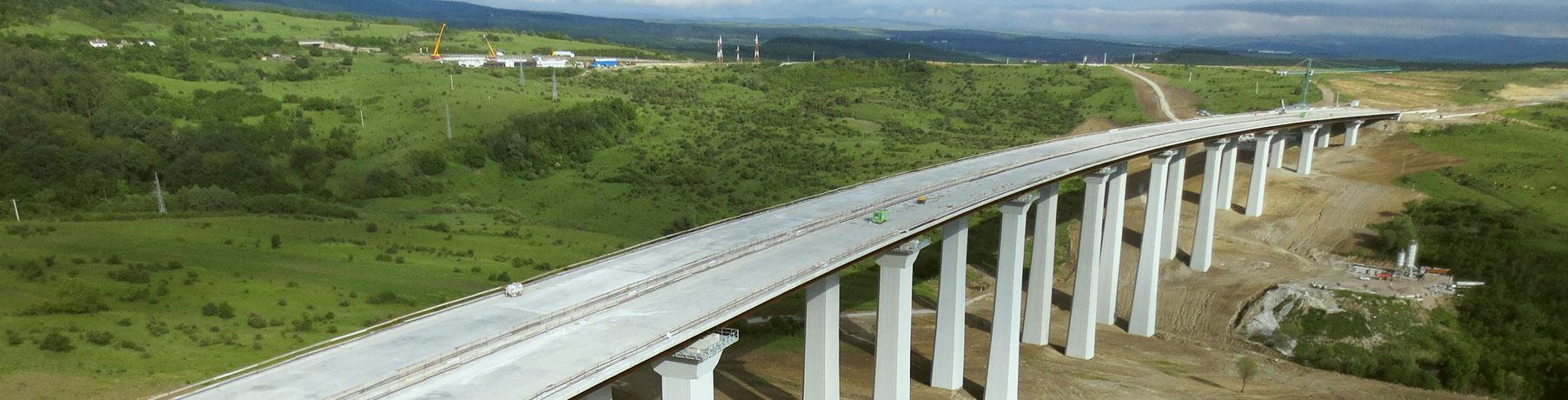 euro construct autostrada