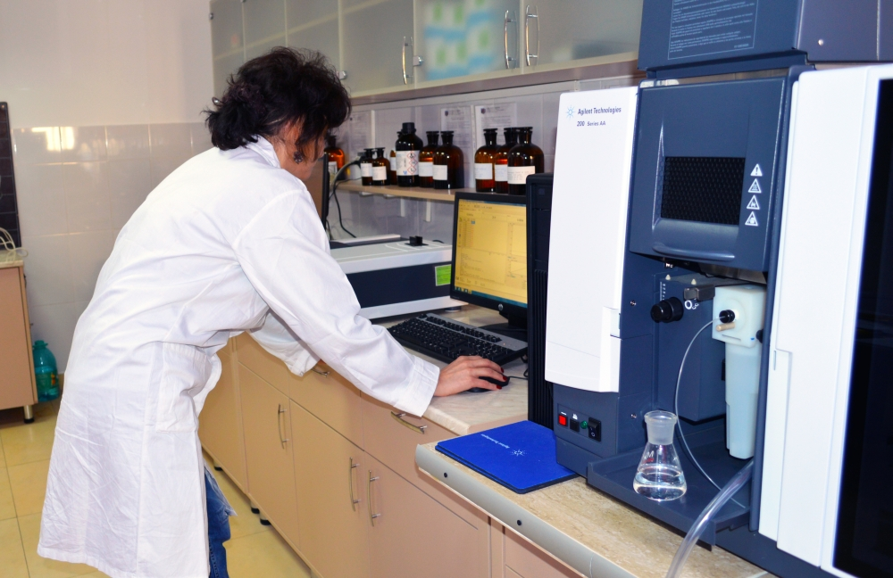 laborator euroconstruct